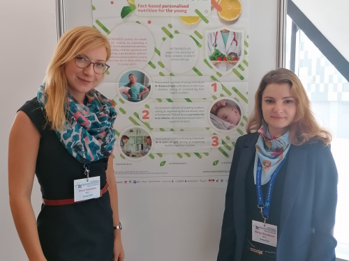 7th World Congress on Targeting Mircobiota 2019 in Krakow, Poland